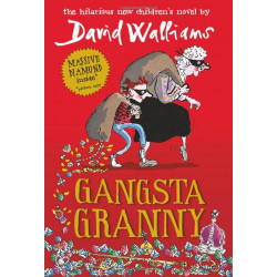 Collins: Gangsta Granny