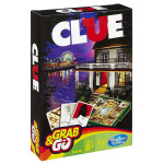 Clue Grab and Go Game (Travel Size)