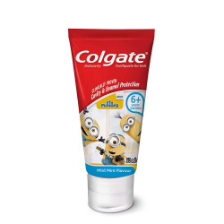 Colgate Minions Children Toothpaste 50 ml