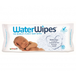 WaterWipes Sensitive Unscented Baby Wipes High Value Package X 6 Packs