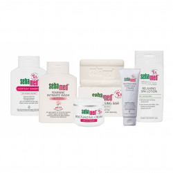 Sebamed Full Body Care Package