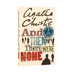And Then There Were None, Paperback | 224 pages