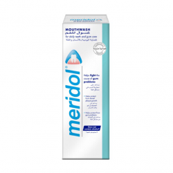 Meridol mouthwash 400 ml