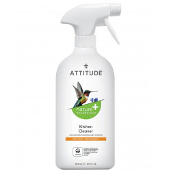 ATTITUDE Kitchen Cleaner Citrus 800ml
