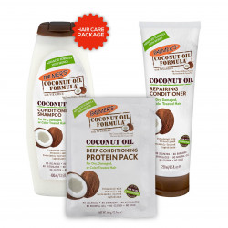 Palmer's Coconut Oil Hair Care Package Offer