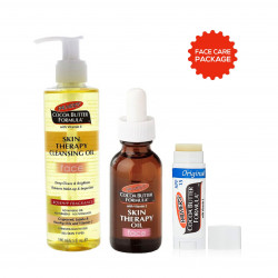 Palmer's Oil Therapy Skin Care Package Offer