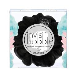Invisibobble Sprunchie True Black, 1pc