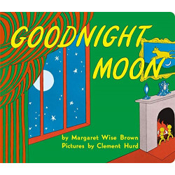 Goodnight Moon, Board book | 32 pages