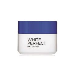 L'Oreal Paris White Perfect Day Cream Whitening - 50 ml