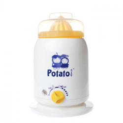 Potato Bottle Warmer