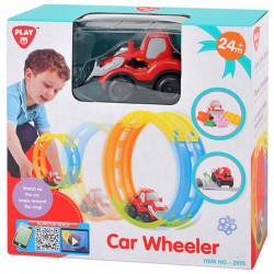 Play Go Car Wheeler, +24 m