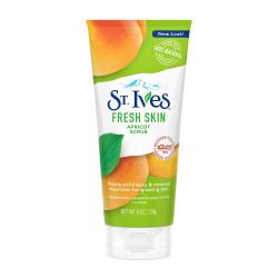 St. Ives Fresh Skin Apricot Scrub, 170g