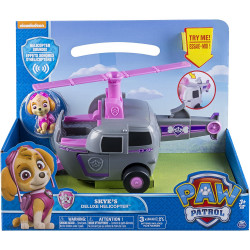 Paw Patrol - Skye's Deluxe Helicopter