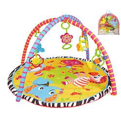 Ibaby Crawls Cushion Playmat, DIFFERENT MODELS