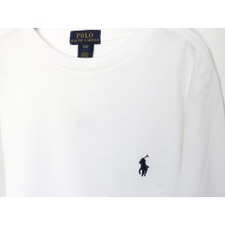 Polo Ralph Lauren Long-Sleeved Tee, 8 Years