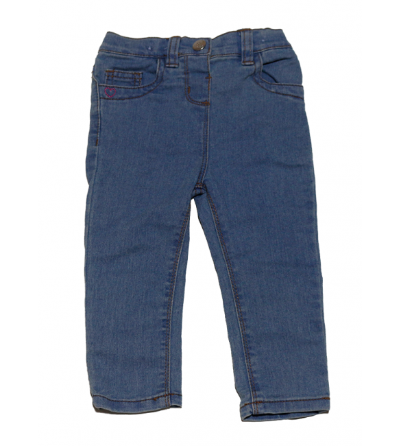 Primark Young Dimension jeans, 9-12 Months & 12-18 Months