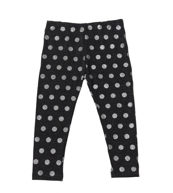 Primark young dimension charcoal leggings, 1.5-2 Years And 2-3 Years