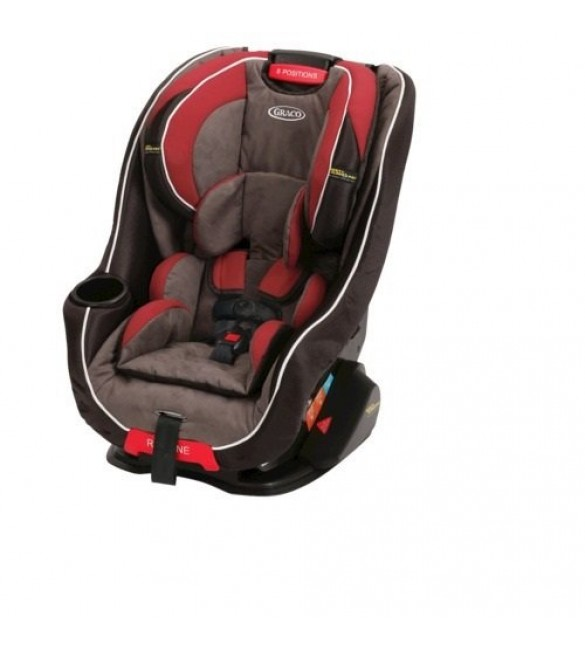 graco head wise 65 car seat with safety surround protection. Black Bedroom Furniture Sets. Home Design Ideas