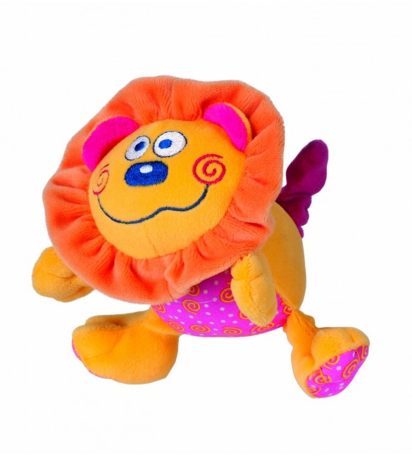 Bebe Confort Laughing Toy Lion