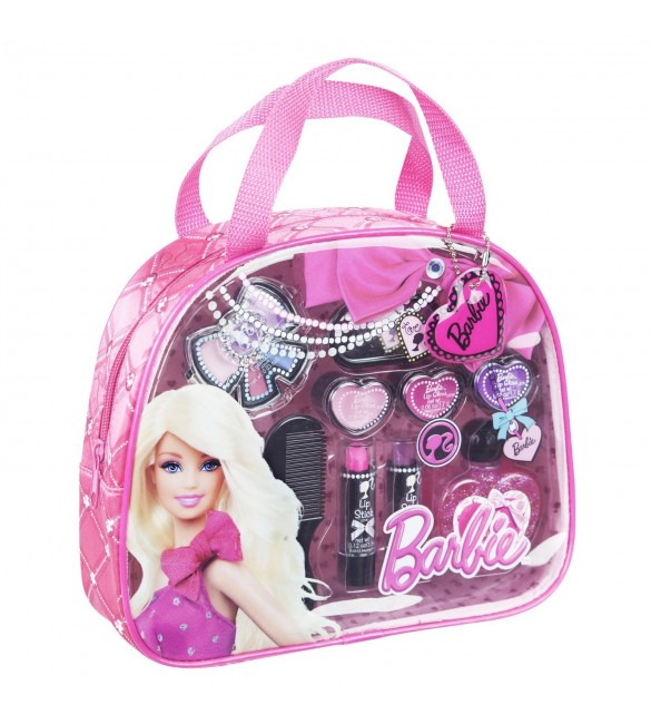 Barbie Doll'icious Fashion Tote