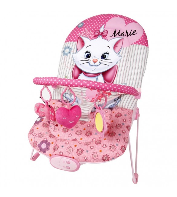 disney marie musical bouncer