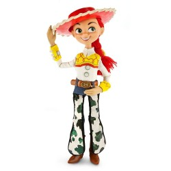 """Toy Story Pull String Jessie 15"""" Talking Figure"""