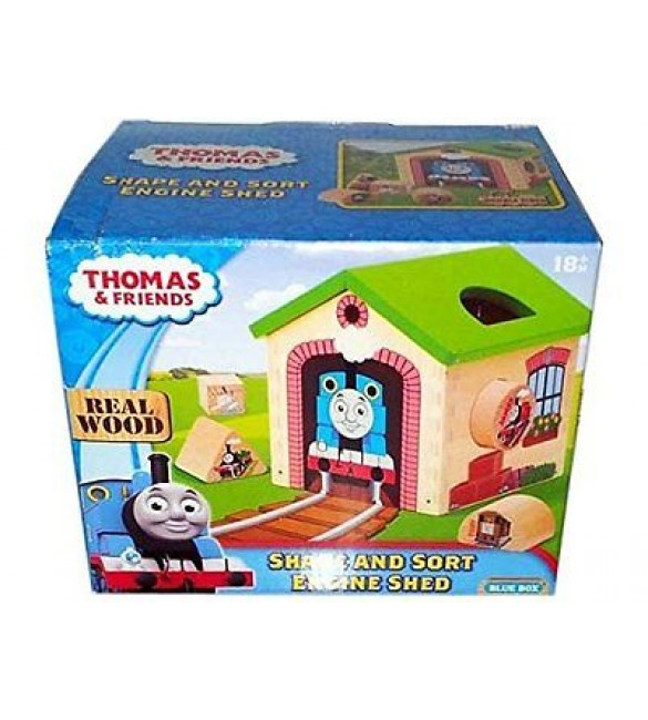 Thomas Shape and Sort