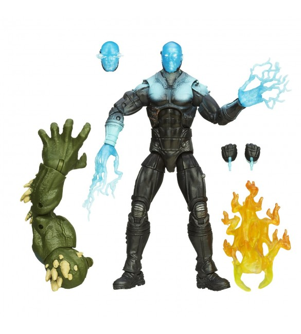 Marvel's Electro Figure 6 Inches