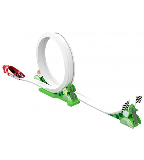 World of Nintendo - Mario Kart Inversion Anti-Gravity Jump Set