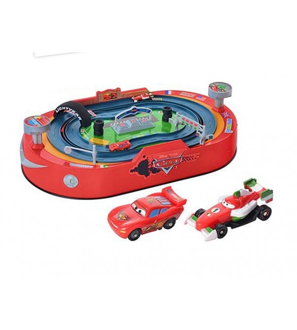 Game IMC Toys Cars Racing Grand Prix