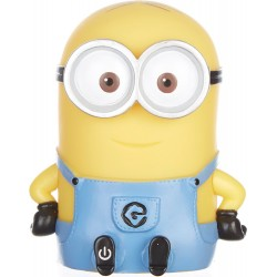 Tech4Kids Despicable Me Soft Lite Toy