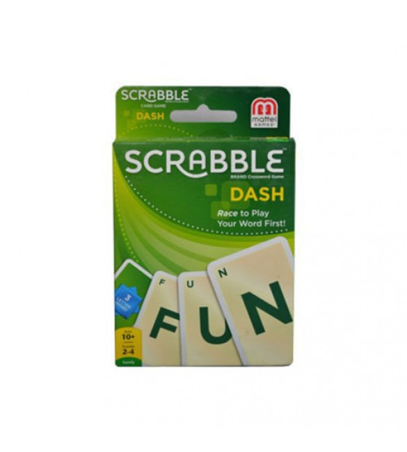UNO Scrabble Dash UK