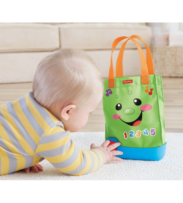Amazon.com: Customer reviews: Fisher-Price Laugh & Learn ...