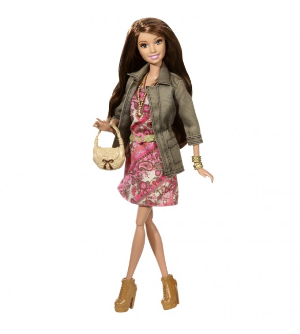 Barbie® Style™ Summer® Doll