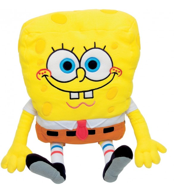 "Spongebob Squarepants 20"" Plush Cuddle Pillow"