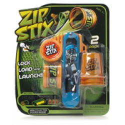 ZIP STIX 2 PACK