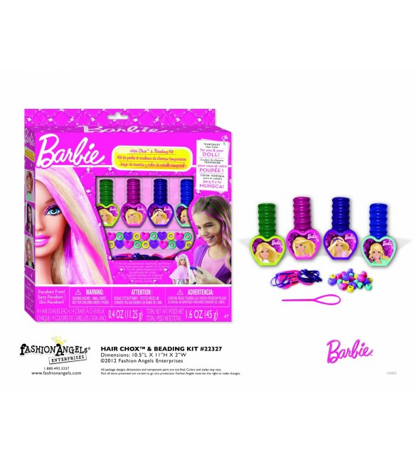 BARBIE HAIR CHOX ACTIVITY KIT