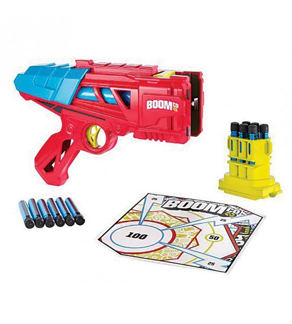 BOOMco. Dynamag Blaster Multi-Colored