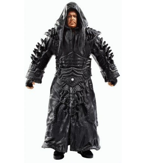 WWE Elite Collection Series Undertaker Action Figure
