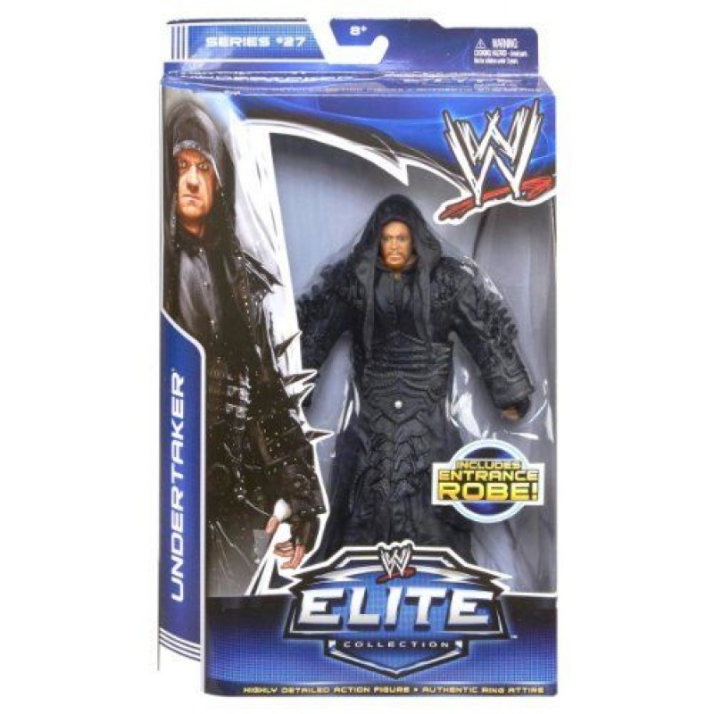 WWE Toys, Action Figures & Video Games   WWE