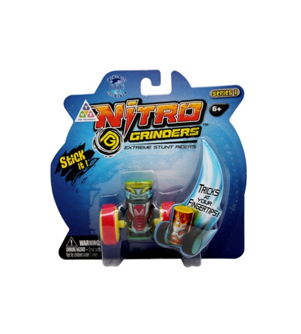 Nitro Grinders - Single Packs