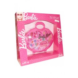 Barbie Briefcase With Make-Up Set