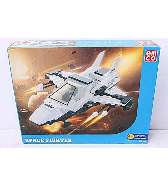Emco Space Fighter