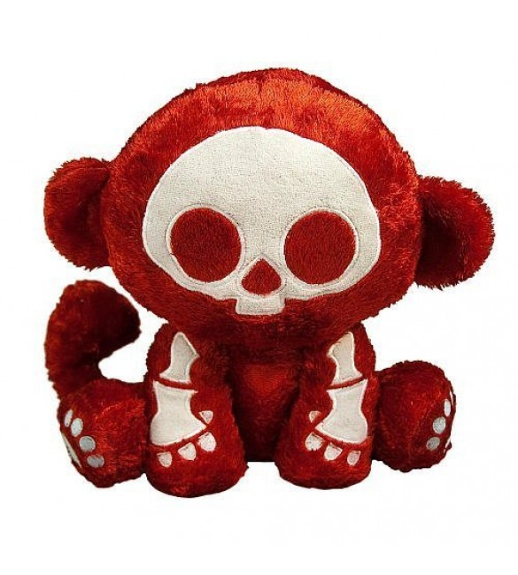 Skelanimals Plush Animal - Marcy