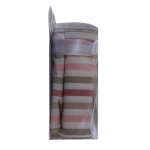 B-Cover Baby Nursing Covers / Baby Girl Stripes