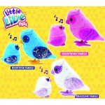 Little Live Pets S2 Tweet Talking Owl And Baby