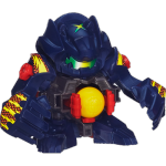 B-daman Crossfire Thunder Bevarage Figure