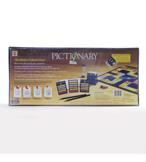 Pictionary For Adults 63