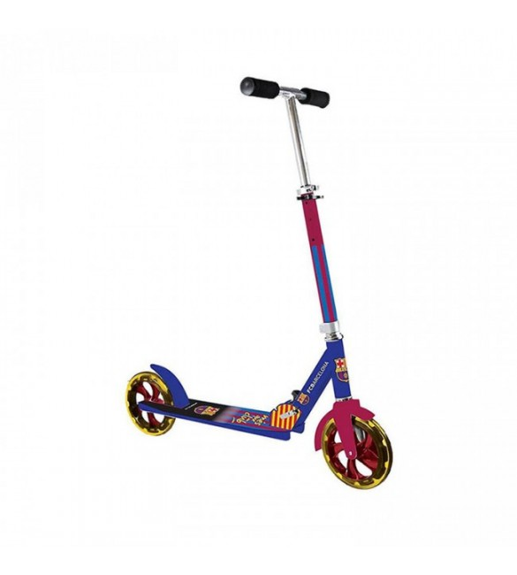 Fc Barcelona 200mm Scooter