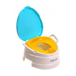 tot care's Baby Potty